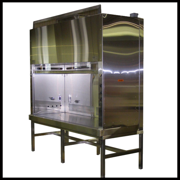 Vertical Laminar Flow Exhaust hood